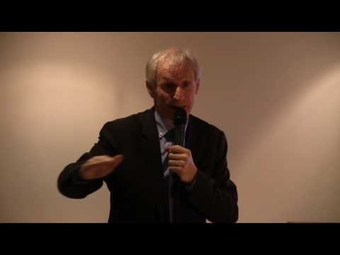 Intervention de Léonard SPECHT lors de la soirée IDEE PME