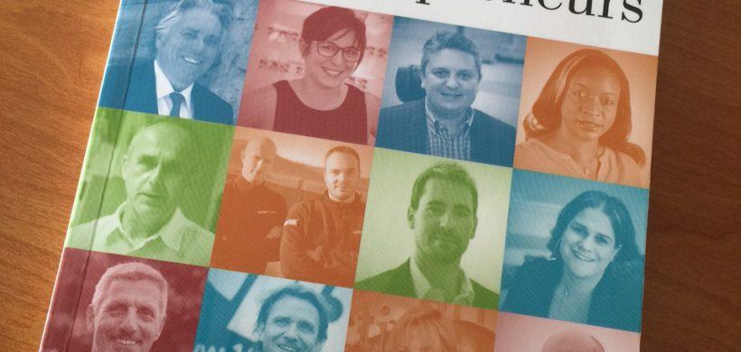 30 parcours d'entrepreneurs