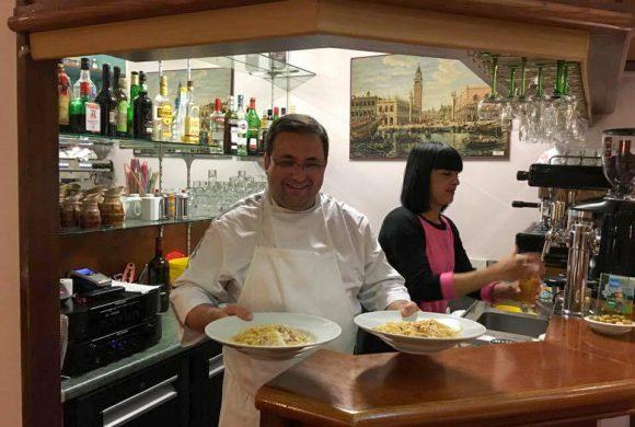 Interview de Martial Faure – gérant du restaurant La Scala